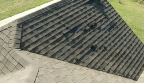 Roofing | Benchmark Roofing and Construction, Inc. | Dallas, TX | (972) 231-0794
