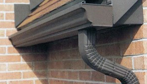 Gutters | Benchmark Roofing and Construction, Inc. | Dallas, TX | (972) 231-0794